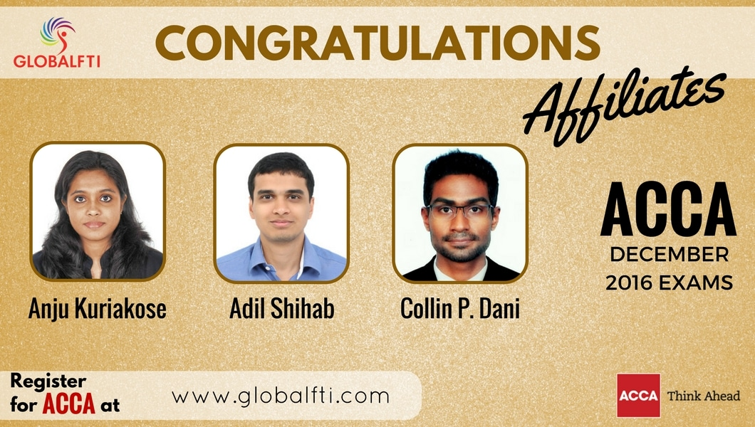 Globalfti ACCA Affiliates December 2016