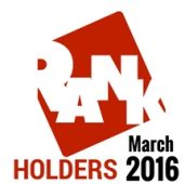 ACCA Rank Holders March 2016 Exams