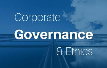 corporate governance and ethics As a result of recent corporate scandals, several rules have focused on the role played by boards of directors on the planning and monitoring of corporate.