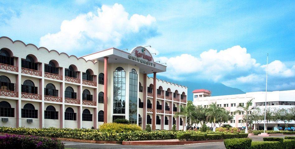 Karunya University Coimbatore ACCA