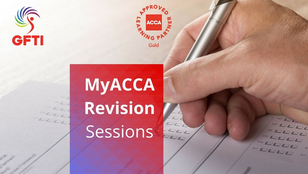 MyACCA Exam Revision Session by GFTI